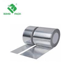 Cinta resistente al agua con la superficie de aluminio