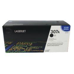Cartouche de toner couleur CE740A/CE741A/CE742A/CE743A 307A pour HP Consommables de l'imprimante CP5225 d'origine