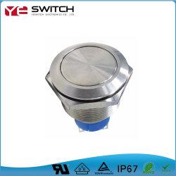 장기 사용 자동차 부속을%s 전기 LED 가벼운 누름단추식 전쟁 스위치