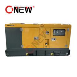 15kw 18kVA 18KV 60 Hz silencieux en vente directe en usine Backup Ricardo Kofo générateur diesel portable
