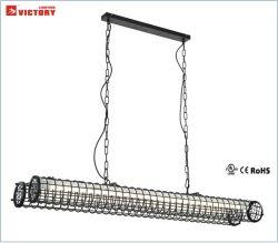 Новая конструкция с возможностью горячей замены продажа подвесной светильник для условий жизни