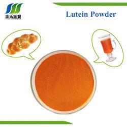 Marigold Extraia a luteína em pó, 1%, antioxidante de carotenóides naturais (LT CWS)
