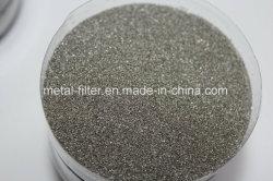 SUS 304 filtrado de arena metalizado