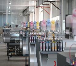 LED de alimentação directa de tinta de cura para a Epson Ricoh Konica Xaar cabeça da impressora