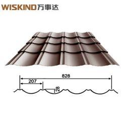 Mattonelle di tetto di vendita calde del metallo per i paesi dell'Africa