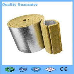 중국 Luminium 포일 절연제 바위 모직 담요 또는 펠트