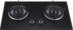 OEM는 자동적인 점화 스테인리스 금관 악기 가열기 Cooktop 가스 스토브 요리 기구 호브 배수 Cooktop를 서비스한다