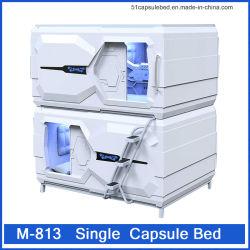 Klassiek en Type m-813 van Technologie het Bed van het Hotel van de Capsule