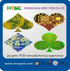 Китай высокое качество LED монтажная плата PCB для солнечной фонарик