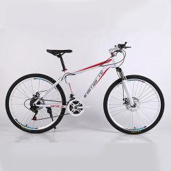 """Оптовая торговля двойной диск тормоза Mountainbike MTB велосипеда 21 скорости на горных велосипедах 26"""" алюминиевая рама велосипеда 26""""горный велосипед"""