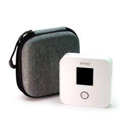 Fabricante Osunhans Em&ODM Hotspot Viagem Global Pocket Esim Mifi 2G, 3G, 4G LTE roteador WiFi móvel até 300Mbps para 10 dispositivos