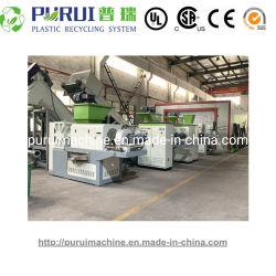 Plástico Purui exprimidor la deshidratación de la máquina para la película de LDPE Bolsa tejida PP