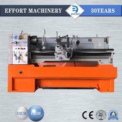 Cm6241 *1500mm tornos de engrenagem para corte de metal com marcação CE