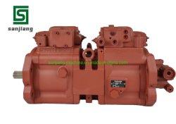 Gruppo pompa idraulica principale per escavatore, parte pompa idraulica, pompa idraulica K3V63dt-1r0r-9n01-2b per R310