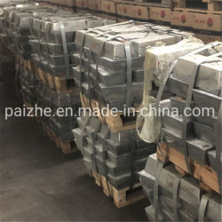 إمداد سعر المصنع بنفقة مع المواصفات 99.65%دقيقة وCAS 7440-36-0