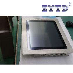 Monitor industriale robusto IP65 a telaio aperto da 15 pollici per Chiosco/ospedale/distributore automatico