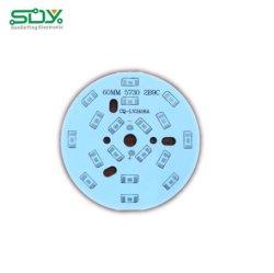 Shenzhen-Berufsbeleuchtung-Aluminium LED gedruckte Schaltkarte für Hauptanwendungen