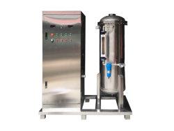 De 2000 gramos generador de Ozono para Agua Potable de la ciudad de disposición