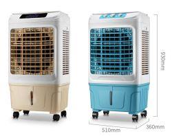 Resfriador de Ar por evaporação portátil doméstico 4000m3/H