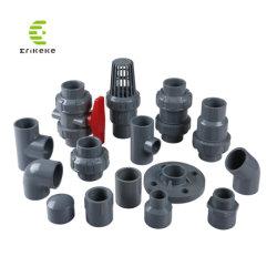 Надежного водоснабжения из ПВХ трубы и фитинги поставщика в Китае