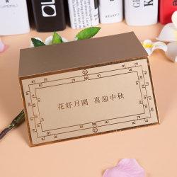 Naam aangepast logo Lidmaatschap cadeaubon papieren envelop verpakking