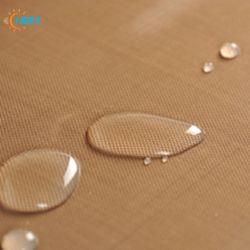 競争価格の無毒で安全な布PTFEのガラス繊維ファブリック