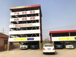 Многоуровневый Lift-Sliding Механические узлы и агрегаты системы парковки