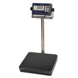 Laag Profiel 310mm die het Platform 150kg van 31cm Digitale PostSchaal wegen