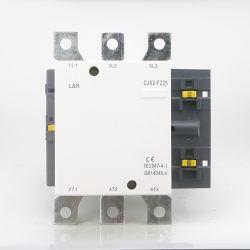 Contactor de elevador eléctrico de AC da bobina de cobre 110V, 220V, 380V CONTACTOR LC1