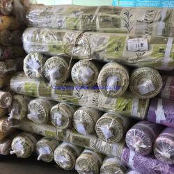 폴리에스테 직물 안료에 의하여 인쇄되는 침대 시트 Changxing Wandu 직물 수출 도매