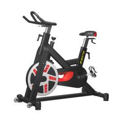 Bici di filatura del sistema di controllo di forma fisica di ginnastica di esercitazione commerciale magnetica di uso