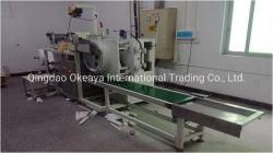 Automatischer Lutscher-Baumwollohr-Putzlappen Essece Gebrauch-Papier-Stock, der Maschine herstellt