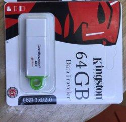 Mayorista original USB Flash Memory Stick Stick 3.0 64/128GB USB Flashdrive para San-Disk