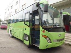 Kinglong höher 39 Sitze verwendete Bus Yutong Ankai zweite Hand abgeschliffen