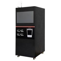 32-inch touchscreen warme en koude dranken Koffieverkoop Machine China productie Nespresso