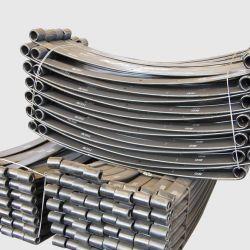 Muelles de hoja de acero para camión|Ballestas Ror Sinotruck HOWO|Ballestas