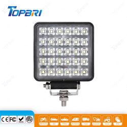 R23 4.3inch 45W 플러드 LED 일 빛 4X4 Offroad 군 트럭