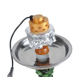 水ぎせるのためのShishaの無煙水ぎせるの電気木炭
