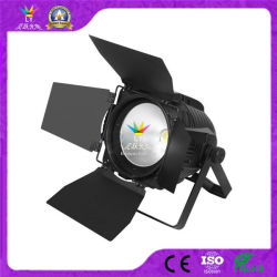 Этапе DJ Disco лампа PAR 64 початков 200Вт Светодиодные PAR может