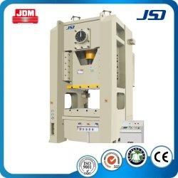 Geschlossene hydraulische Einzelpräzisions-verbiegende lochende Presse-Maschine