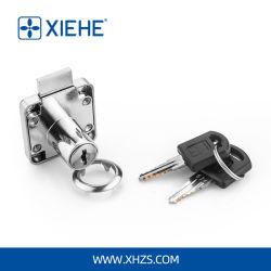 캐비넷 문과 가구 책상 서랍을%s 138 고품질 아연 합금 서랍 자물쇠