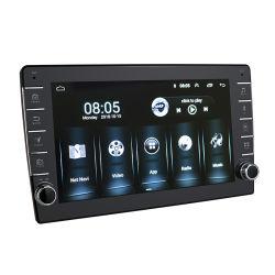 Usine 1 DIN de gros Android auto Autoradio de 9 pouces avec BT/Radio/AUX IN/GPS/ lien miroir pour 1DIN Lecteur MP5
