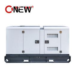 Gebruikte generator watergekoelde OEM Isuzu 30kv/30kVA/24kw 1-fase diesel Elektriciteit Open Frame voor bouwkantoor Diesel Generating Price Lijst te koop