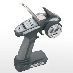 [فلسكي] [فس-غت2] [2ش] [2.4غ] [رك] جهاز تحكّم جهاز إرسال مع [فس-3] جهاز استقبال