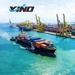 شركة النقل البحري السريع اللوجيستيات من الصين إلى أمريكا / إنجلترا / إيطاليا Fba Amazon DHL UPS Shipping Agent