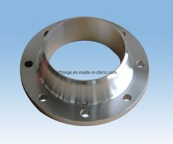 관 플랜지 DIN 플랜지 합금 플랜지 또는 강철 플랜지