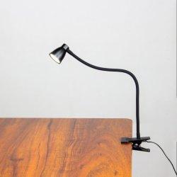 LED lampe de bureau petit collier de serrage pour la lecture/dortoir/chambre à coucher