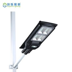 تصميم جديد طاقة عالية 60 واط، 20000ساعة، ضمان LED للطاقة الشمسية في الهواء الطلق Street Liaght (CS-YTLD1-60)