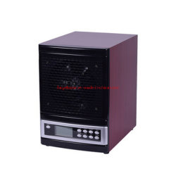 Горячий модель продаж очиститель воздуха для удаления запаха 600 мг озоногенератор цифровой озона машины для домашних хозяйств