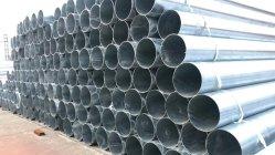 ASTM AISI JIS 304Lの化学工業の構築のための316Lによって電流を通される継ぎ目が無いステンレス鋼の管
